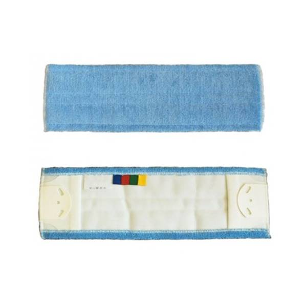 Panno hygiene blu